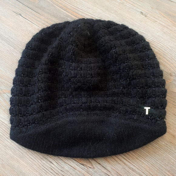 Ted Baker Beanie with Brim